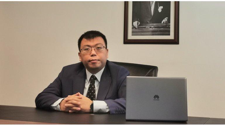 Jing Li Huawei Türkiye Genel Müdürü Olarak Göreve Başladı, OkuGit.Com - Tarih, Güncel, Kadın, Sağlık, Moda Bilgileri Genel Bloğu