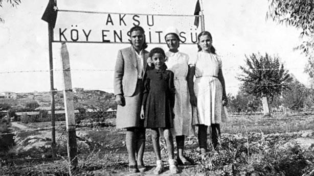 Köy Enstitüleri Neydi ?, OkuGit.Com - Tarih, Güncel, Kadın, Sağlık, Moda Bilgileri Genel Bloğu