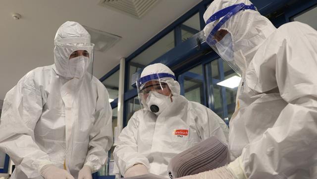 koronaya karsi yeni tedavi bulundu lama antikorlari virusu etkisiz hale getirdi 2 K4jeel8B - Koronaya karşı yeni tedavi bulundu!
