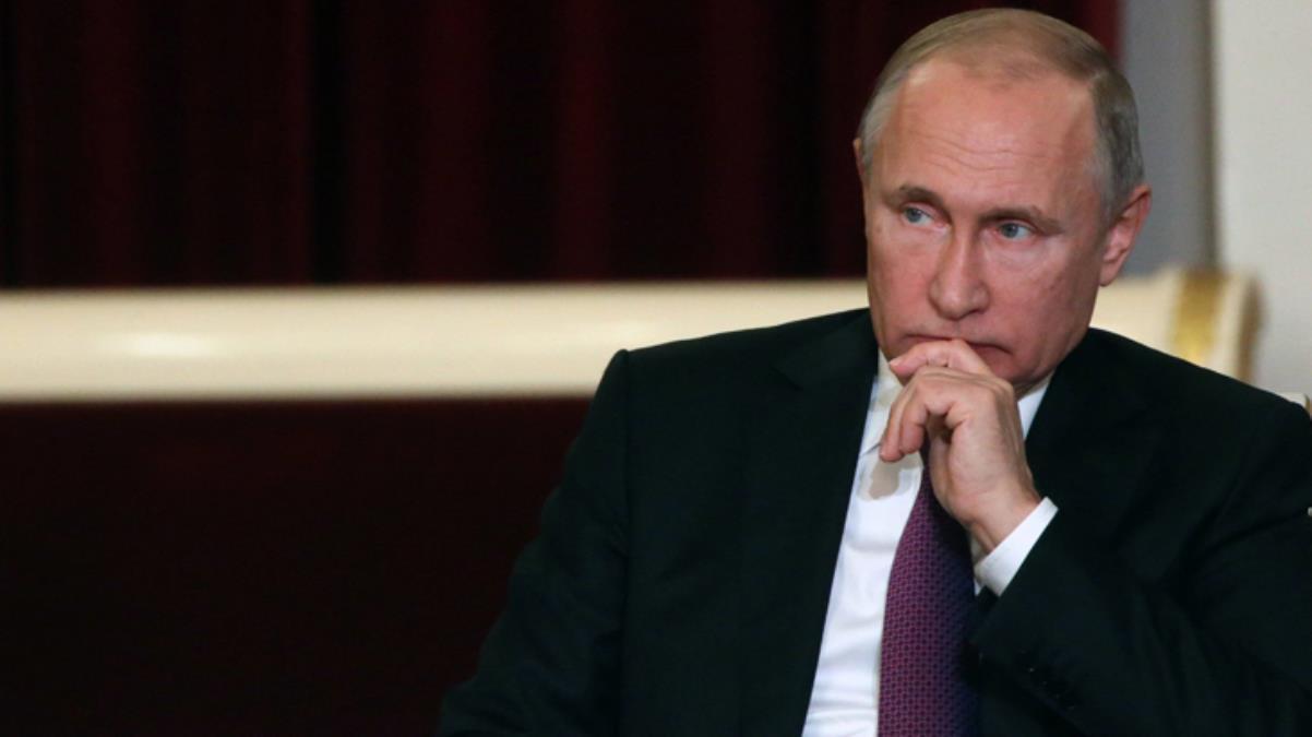 """Kremlin """"Putin pandemi döneminde sığınakta yaşıyor"""" iddiasını yalanladı: Rezidansta yaşamaya devam ediyor, okugit"""