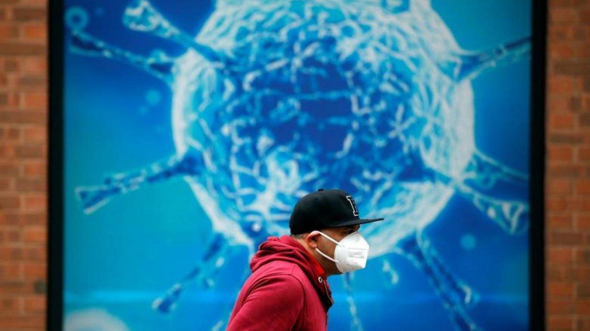 Mutasyona uğrayan koronavirüs şimdi de İsveç'te görüldü, OkuGit.Com - Tarih, Güncel, Kadın, Sağlık, Moda Bilgileri Genel Bloğu