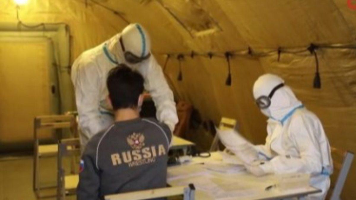 Sputnik V korona aşısı, Rusya'nın tamamında halka uygulanıyor, okugit