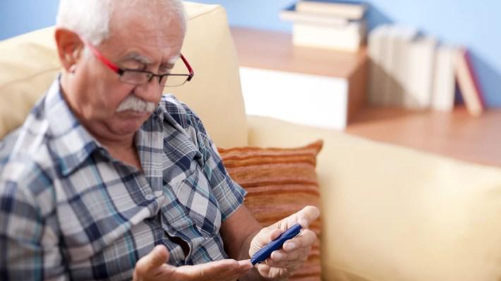 Testosteron tedavisi tip 2 diyabet riskini azaltabilir, okugit
