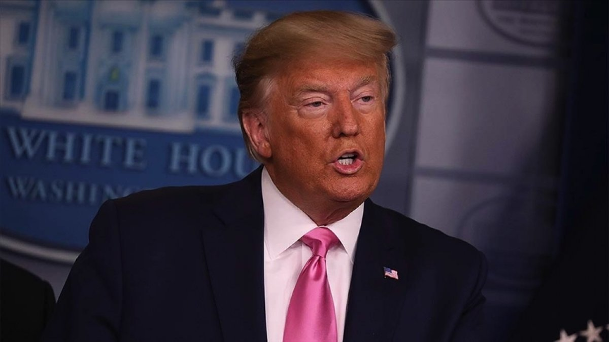 Trump, Çinli firmaları Amerikan borsalarından çıkarabilecek yasayı onayladı, okugit