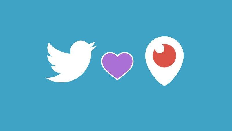 Twitter, Periscope'u Kapatıyor