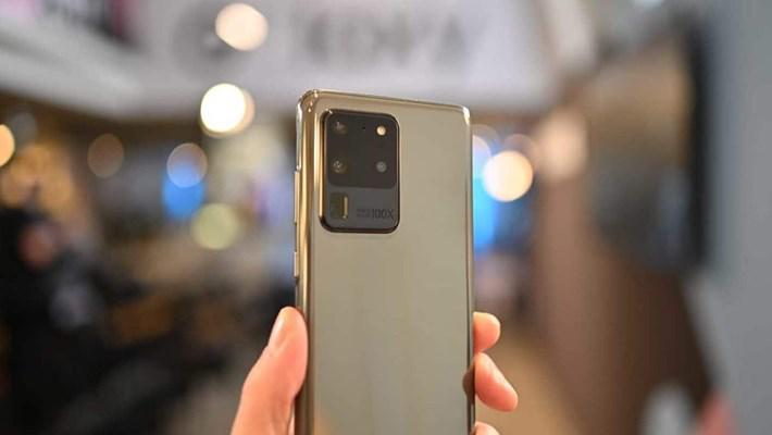 200 megapiksel kameralı akıllı telefonlar geliyor