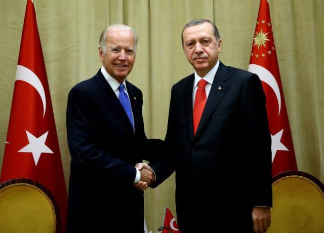 joe bidenin turkiye ve cumhurbaskani erdogan dosyasi kabarik iste yasadigi sorunlar ve gerilimler 2 b1RBfzwL - Joe Biden'ın Türkiye ve Cumhurbaşkanı Erdoğan dosyası kabarık! İşte yaşadığı sorunlar ve gerilimler