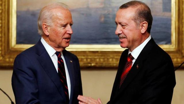 joe bidenin turkiye ve cumhurbaskani erdogan dosyasi kabarik iste yasadigi sorunlar ve gerilimler 4 jTvErtSD - Joe Biden'ın Türkiye ve Cumhurbaşkanı Erdoğan dosyası kabarık! İşte yaşadığı sorunlar ve gerilimler