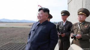 kuzey kore 300x169 - Kuzey Kore Hakkında