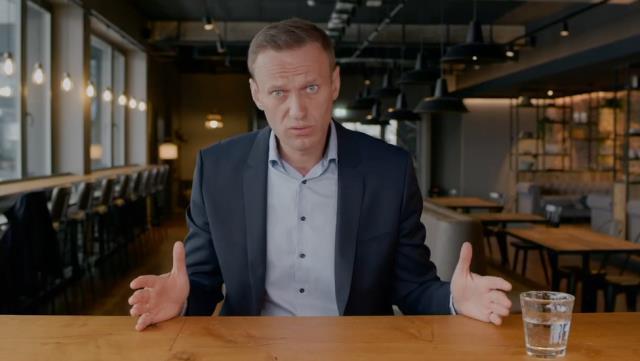 putinin gizli sarayini ifsa eden video 24 saat icinde milyonlarca kisi tarafindan izlendi 3 zsLKez4m - Putin'in gizli sarayını ifşa eden video 24 saat içinde milyonlarca kişi tarafından izlendi
