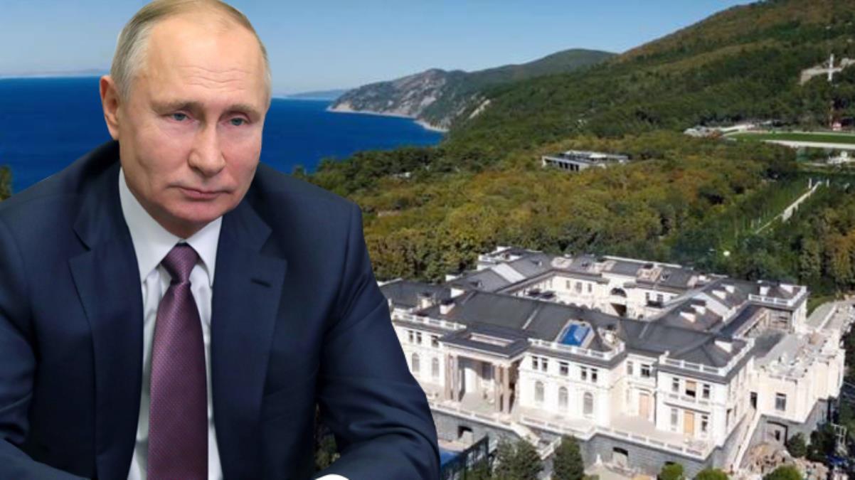 Putin'in gizli sarayını ifşa eden video 24 saat içinde milyonlarca kişi tarafından izlendi, OkuGit.Com - Tarih, Güncel, Kadın, Sağlık, Moda Bilgileri Genel Bloğu