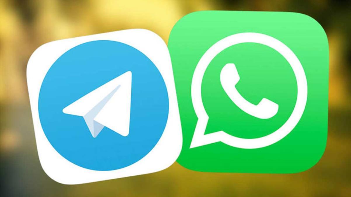Telegram, Afrikalı cenaze dansçılarıyla WhatsApp'ı ti'ye aldı, OkuGit.Com - Tarih, Güncel, Kadın, Sağlık, Moda Bilgileri Genel Bloğu