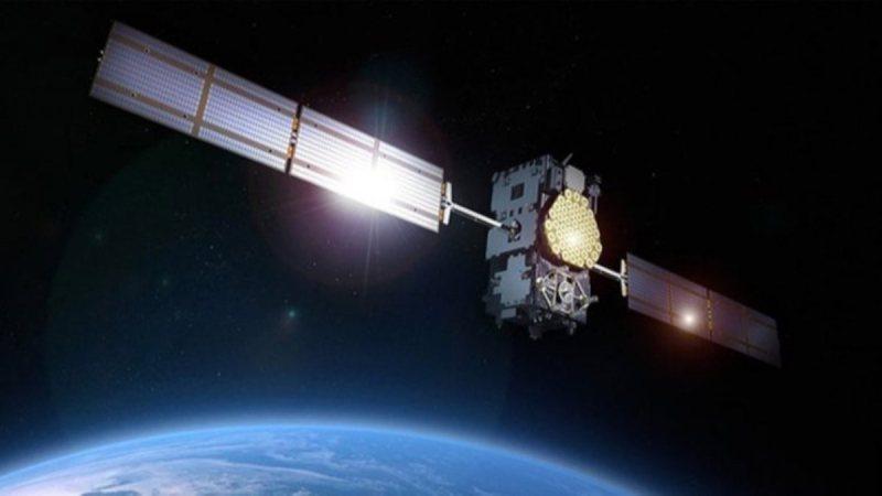 Türksat 5B haziran ayında uzaya fırlatılacak