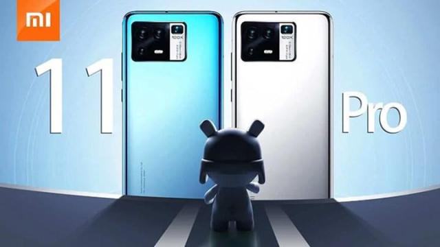 xiaomi mi 11 pronun tasarimi ortaya cikti 0 PFrBMttl - Xiaomi Mi 11 Pro'nun tasarımı ortaya çıktı