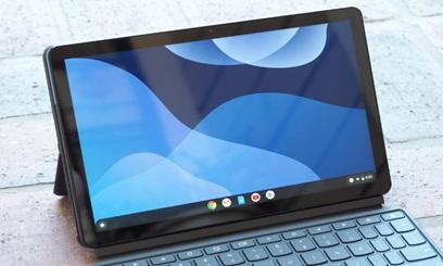 Lenovo Chromebook Duet - 2021 Yılı İçin En İyi Tabletler ve Özellikleri