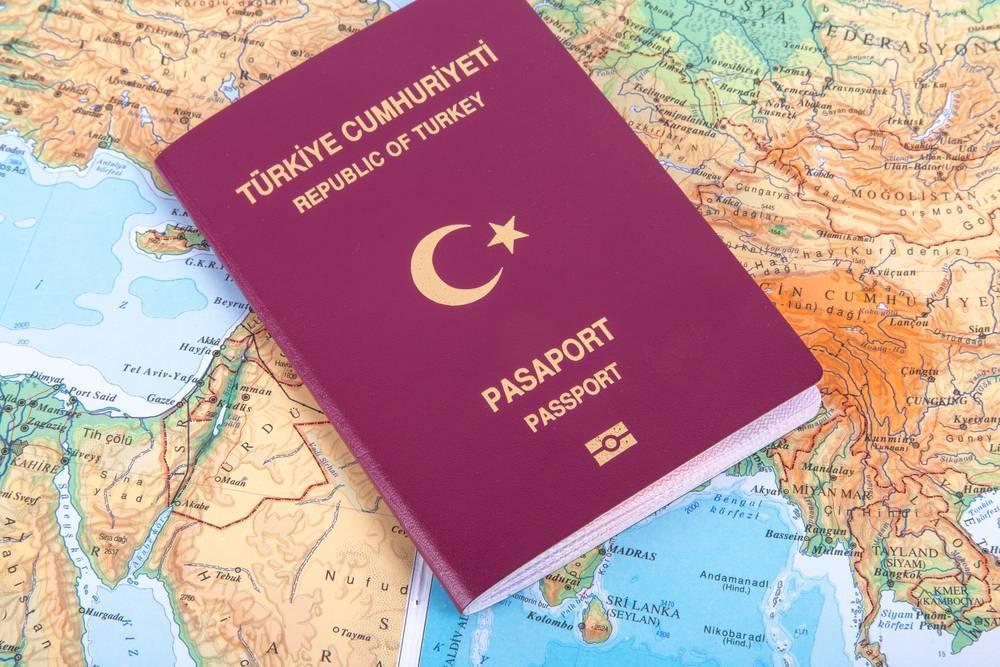 Pasaport Nedir ve Neden İcat Edildi ?, OkuGit.Com - Tarih, Güncel, Kadın, Sağlık, Moda Bilgileri Genel Bloğu