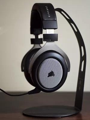 Corsair - En İyi Kablolu ve Kablosuz Oyun Kulaklıkları