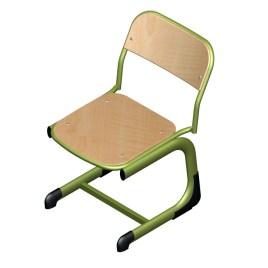 U ayak werzalit sandalye-OSS-4