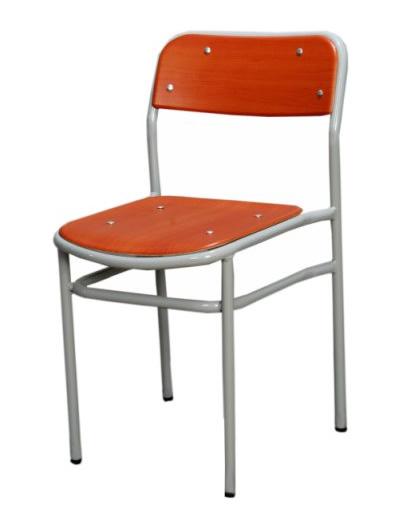 OSS-07 Akçaağaç Werzalit Sandalye