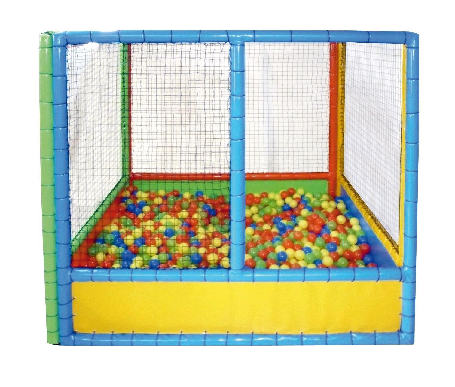 İMO-05B Oyun Oynama Havuzu