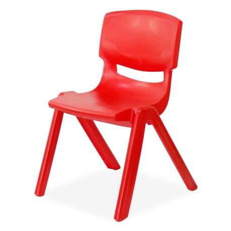 plastik kreş sandalyesi