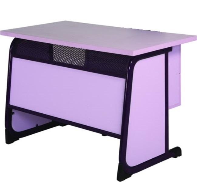 Renkli suntalem öğretmen masası OMK-3