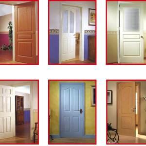 ahşap kapı modelleri