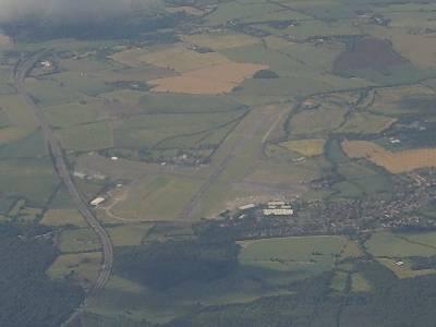 North Weald Airfield 再び