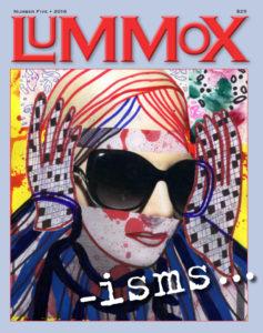 lummox-5-anthology