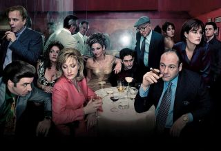 The Sopranos Televisión HBO