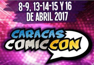 Caracas Comic Con