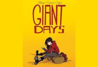 Giant Days Fandogamia