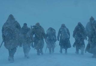 Game of Thrones Eastwatch Review The Magnificent Seven