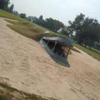 Muang Ake Golf Course
