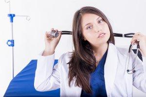 【やはり】医療福祉従事者の感染