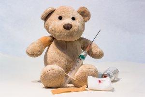 【インフルエンザ】予防接種枠が既に一杯って、そして小児2回接種問題も