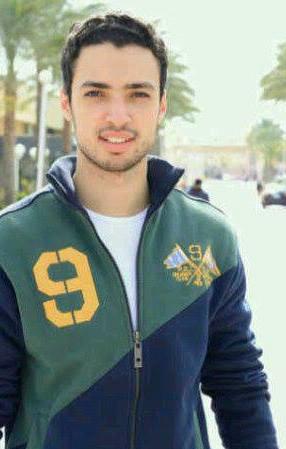 Mostafa Hamza