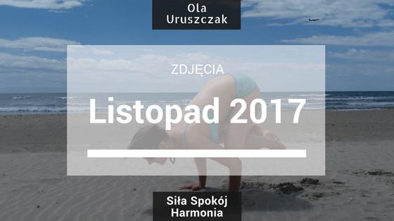 Ola Uruszczak - zdjęcia