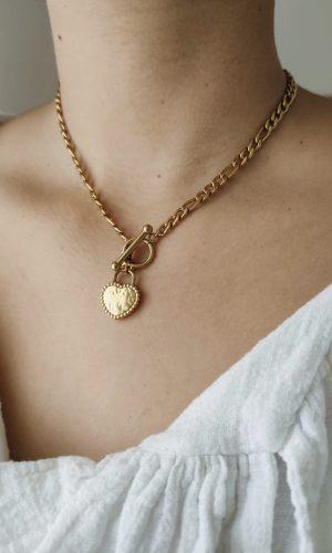 Collier Coeur Tendre