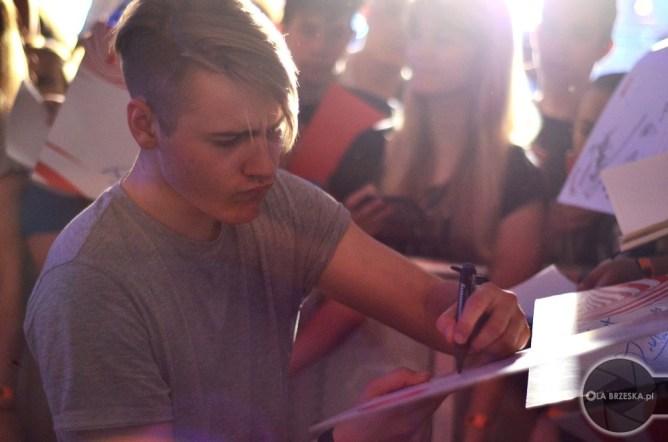 Ajgor Ignacy na Orange VideoFest by Lifetube