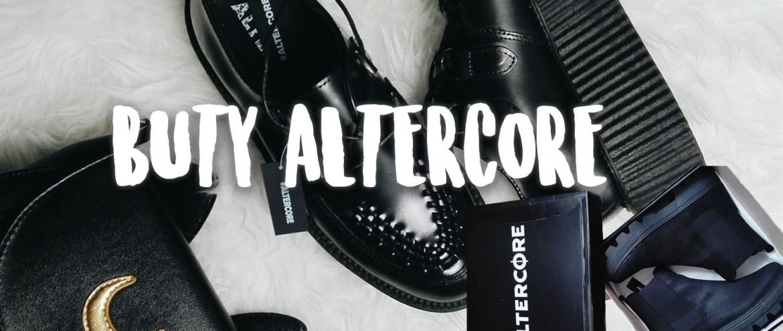 Buty Altercore – czy warto?! 20% zniżki na Zibru.com!