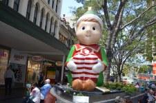 Around Brisbane 3 - FValley 313