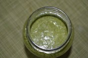 Spinach Kale Parsley Almond Milk, coconut Water 004