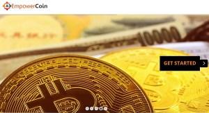 Bitcoins verdoppelt mit Empowercoin