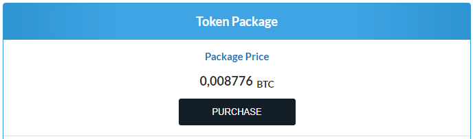USI Tech Coin Token Buy