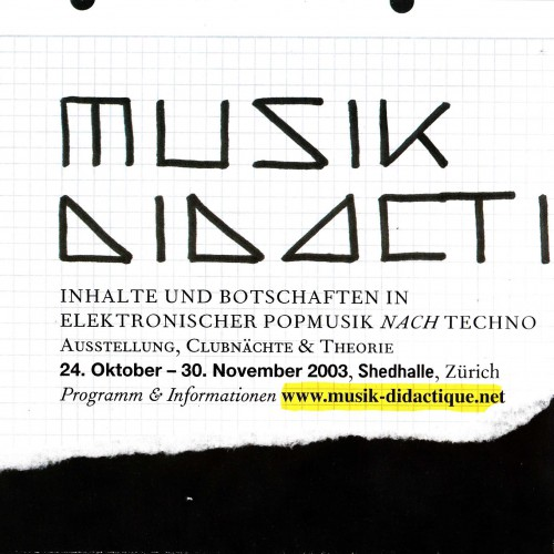 Musik-Didactique