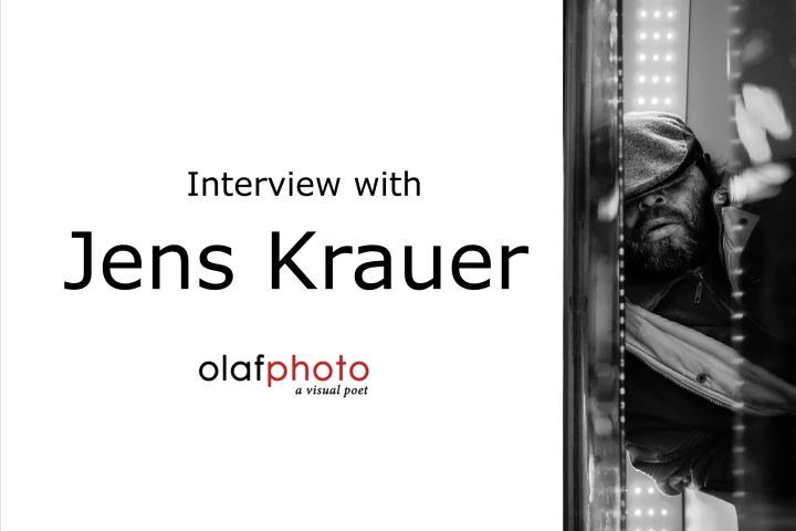 Interview with Jens Krauer