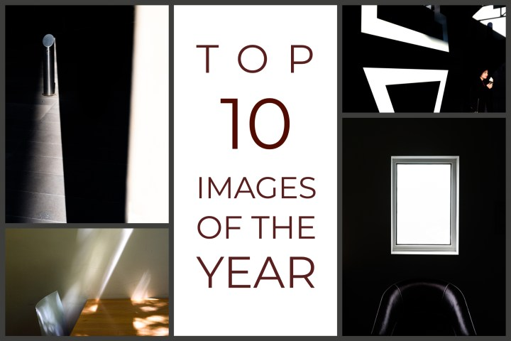 SUMMARY OF 2019 AND THE TOP 10 IMAGES OF THE YEAR (Part 1)