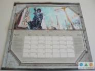 Dreamlands Kalender April