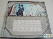 Dreamlands Kalender April